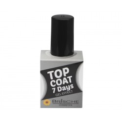 7 DAYS Top Coat Efecto Gel