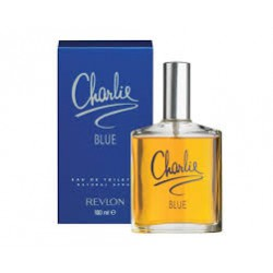 Charlie Blue Revlon 100ml spray