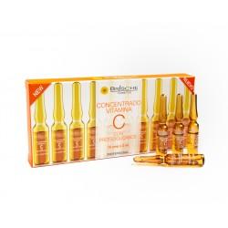 Concentrado Vitamina C con Proteoglicanos 10x2ml
