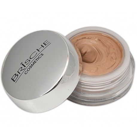 Maquillaje Mousse