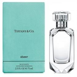Tiffany & Co Sheer