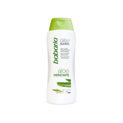 Gel de baño Aloe