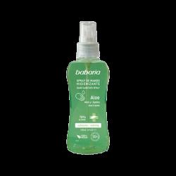 Spray Hidroalcohólico Babaria