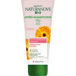 Naturanove BIO- Acondicionador Todo tipo de cabellos