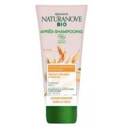 Naturanove BIO- Acondicionador Cabello seco
