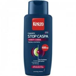 Kerzo Champú Stop Caspa + Anti-caída 400ml
