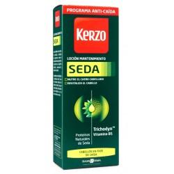 Kerzo Loción Mantenimiento Seda 150ml