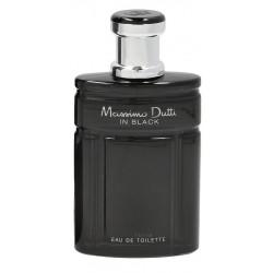 Massimo Dutti In Black Man 200ml Original Sin Caja