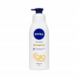 NIVEA Body Milk Q10 Reafirmante 400ml