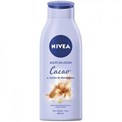 NIVEA Aceite en loción 400ml