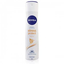 Nivea Desodorante Spray 200ml