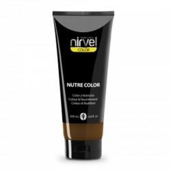 Nirvel Nutre Color Marrón 200ml