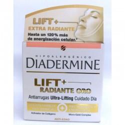 Diadermine Lift+ Radiante Oro 75ml