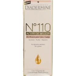 Diadermine Nº110 Aceite de Belleza 100ml