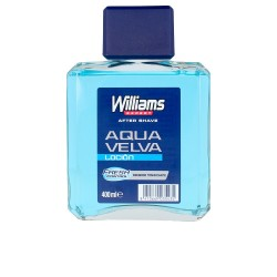 Williams Aqua Velva Masaje 400ml