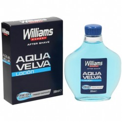 Williams Aqua Velva Masaje 200ml