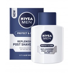 Nivea Masaje Bálsamo Protect & Care100ml