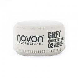 Novon Black Coloring Wax 01 100ml