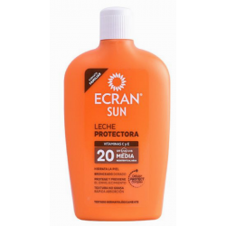 Ecran Sun leche protectora FPS 20 400ml