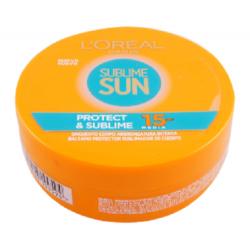L' Oréal Protect & Sublime FPS 15 100ml