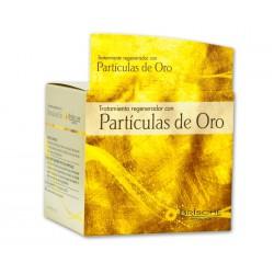 Particulas de Oro